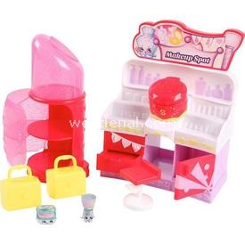Giochi Preziosi Cicibiciler Moda Oyun Seti Model 1 Kız Çocuk Oyuncakları