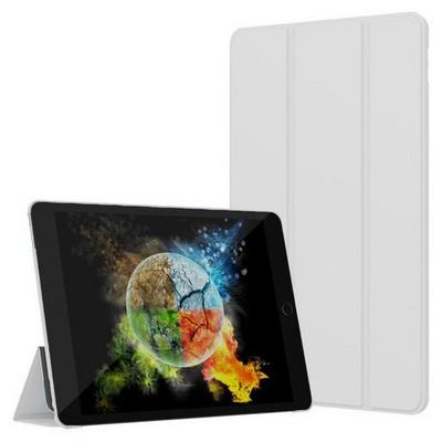 Microsonic Ipad Pro 12.9 Kılıf Smart Case Ve Arka Koruma Beyaz Tablet Kılıfı