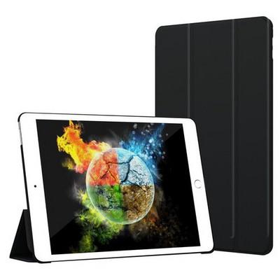 Microsonic Ipad Pro 12.9 Kılıf Smart Case Ve Arka Koruma Siyah Tablet Kılıfı