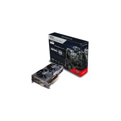 Sapphire R9 380x Nıtro Dual-x Oc 4gb 256bit Gddr5 Ekran Kartı