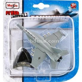 Maisto F/a-18 Süper Hornet Oyuncak Uçak Erkek Çocuk Oyuncakları