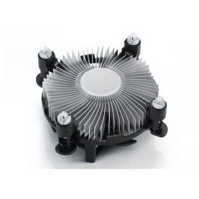 Deep Cool Ck-11509 Intel Işlemci Soğutucu Fan