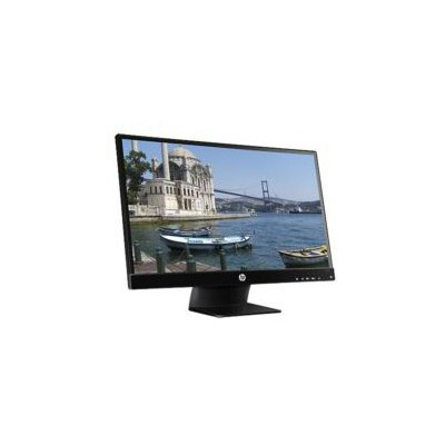 "HP M6V69AA Pavilion 27XV 27"" 7ms IPS Monitör"