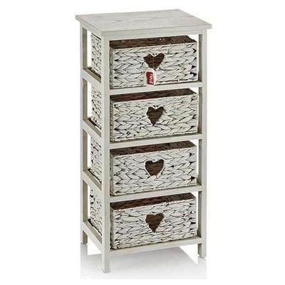 Neva N1064 4 Lü Kalpli Cabinet