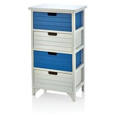 Neva N869 Modern 4'lu? Cabinet