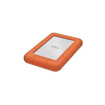LaCie 1TB Rugged Mini Taşınabilir Disk (LAC301558)