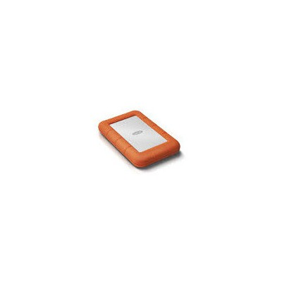 LaCie 2TB Rugged Mini Taşınabilir Disk (LAC9000298)