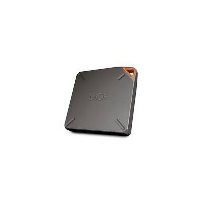 LaCie 1TB Fuel Wireless Taşınabilir Disk (LAC9000436EK)