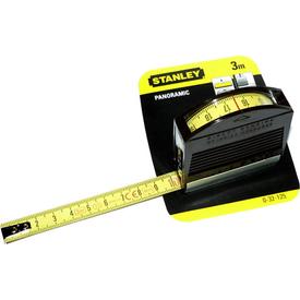 Stanley St032125 Üstten Göstergeli Metre, 3mx12,7mm Şerit Metre