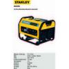 Stanley Sg2200 2.2 Kwa Benzinli Jeneratör