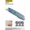 Stanley St010299 136 Mm (askılı) Maket Bıçağı