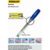 Stanley St016542 Iskarpela 14mm Klasik Mavi Seri Zımpara / Eğe