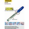 Stanley St016549 Iskarpela 22mm Klasik Mavi Seri Zımpara / Eğe