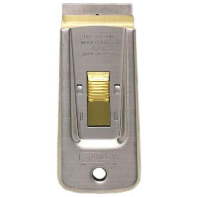 Stanley ST028500 Kazıma Bıçağı, 40X95mm Zımpara / Eğe