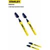 Stanley St047316 Işaretleme Kalemı, Siyah Renkli Açı Ölçer & Su Terazisi