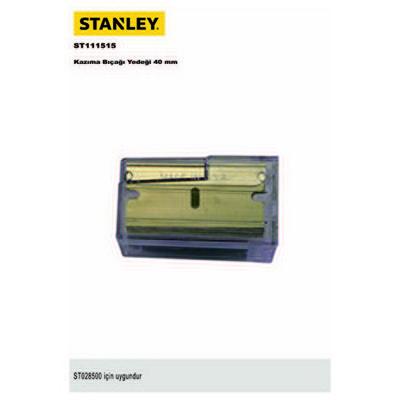 Stanley St111515 Kazıma Bıçağı Yedeği Zımpara / Eğe