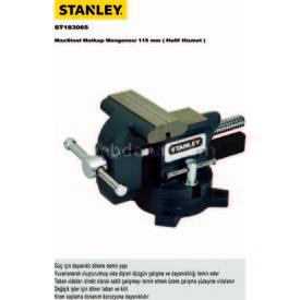 Stanley St183065 100mm Tezgâh Mengenesi Mengene / İşkence