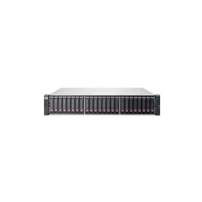 HP K2r80a Hp Msa 2040 Es San Dc Sff Storage Sunucu