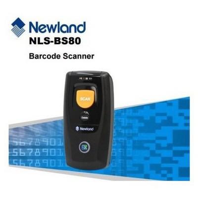 Newland BS8050 Kablosuz Barkod Okuyucu