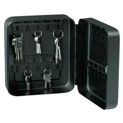Yale Anahtar Dolabı 20 Adet Model Ykb 200 Bb2 Anahtar Dolapları
