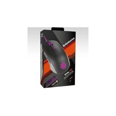 Steelseries Rival 100 Mor Oyun Mouse