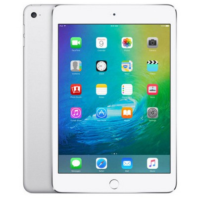 Apple iPad Mini 4 16GB Wi-Fi/4G Gümüş Tablet (MK702TU/A)