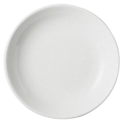 Porland Porselen Beyaz Servis Tabağı 25 Cm Tabak