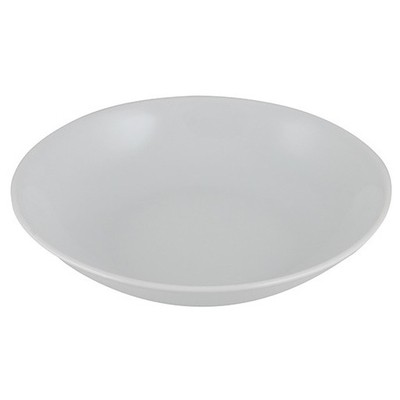 Porland Porselen Çukur  20 Cm Tabak