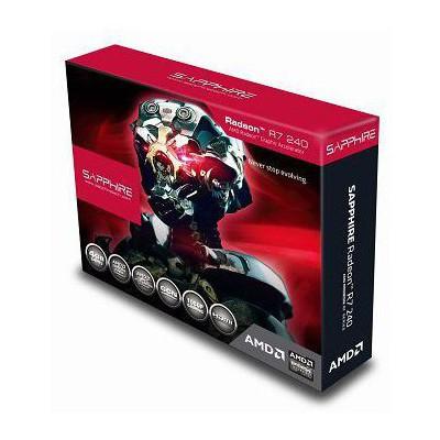 Sapphire R7 240 Boost 4gb 128bit Ddr3 16x Ekran Kartı