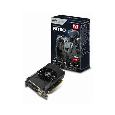 Sapphire NITRO Radeon R7 370 2G D5 Ekran Kartı (11240-10)