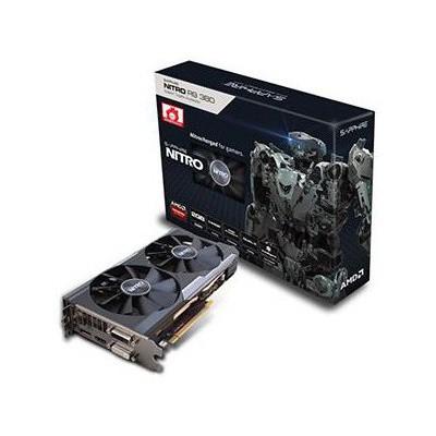 Sapphire R9 380 2gb Gddr5 256b Nitro 11242-12-41g Ekran Kartı