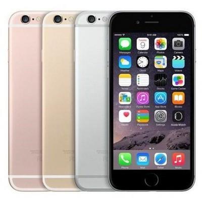 Apple iPhone 6s 16GB Gümüş - Apple Türkiye Garantili