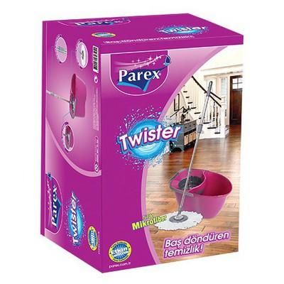 Parex Twister Temizlik Seti Kova ve Temizlik Setleri
