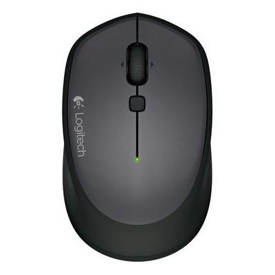Logitech M335 Mouse - Siyah (910-004438)