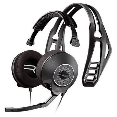 Plantronics RIG 500 Stereo PC/MAC Oyuncu Kulaküstü Kulaklık Kafa Bantlı Kulaklık