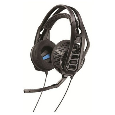 Plantronics RIG 500E 7.1 Surround Oyuncu Kulaküstü Kulaklık E-Spor Kafa Bantlı Kulaklık