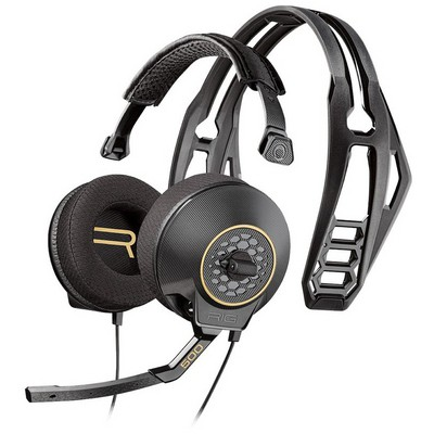 Plantronics RIG 500HD 7.1 Surround Dolby Ses Kartlı Oyuncu Kulaküstü Kulaklık Kafa Bantlı Kulaklık