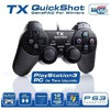 QuickShot PC/PS3 Gamepad (ACGPAD02)