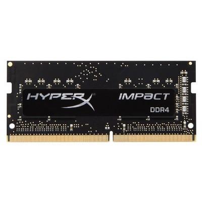Kingston KNG HYPRX 8GB DDR4 2400M NB HX424S14IB/8