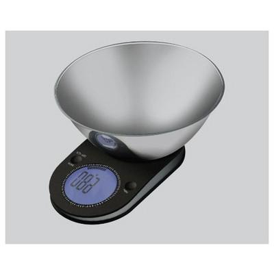 Comfort Plus Ks-1135 Dijital Paslanmaz Çelik Kaseli Mutfak Tartısı