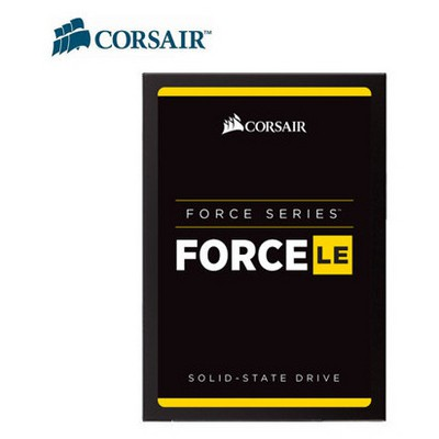 Corsair 240GB Force Serisi LE SSD (CSSD-F240GBLEB)