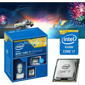 Intel Core I7-4790, 3.60 Ghz (up To 4.00 Ghz), Lga1150, Işlemci İşlemci