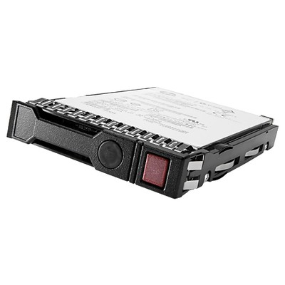 HP Sas 900gb 12g 10k 2.5in Sc Ent Hdd 785069-b21 Hard Disk