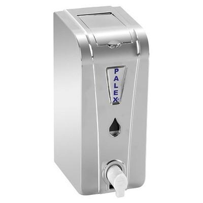 Palex Köpük Sabunluk Üstten Dolmalı Krom Model 3580-k Sabun Dispenseri