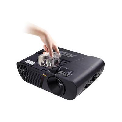 Viewsonic Pjd5253 Dlp Xga 1024x768 3300al 3d 20000:1 Hoparlör Projeksiyon Projektör