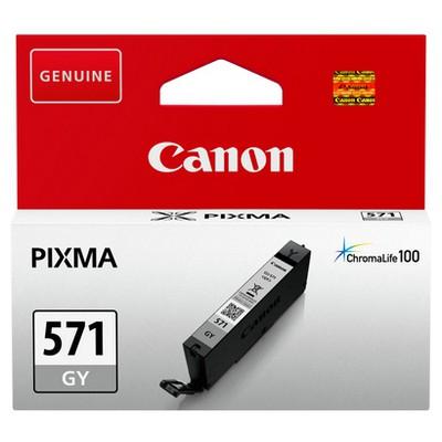 Canon CLI-571 Gri Kartuş