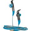 20321 Fit Kulak İçi Mavi Spor Kulaklık