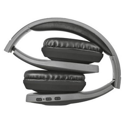 Trust 20472 Mobi Bluetooth Kafa Bantlı Kulaklık