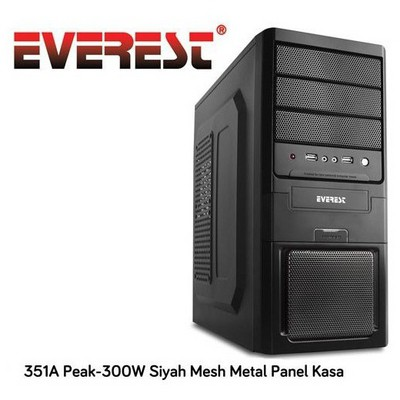 Everest 351A 250w Kasa