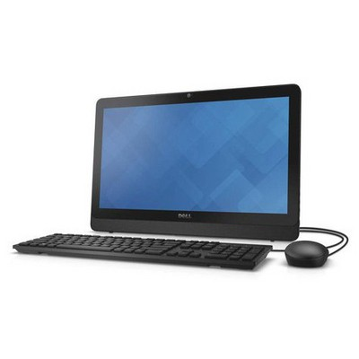 Dell Inspiron 20 3000 Serisi All-in-One PC (3059-TB10W41C)